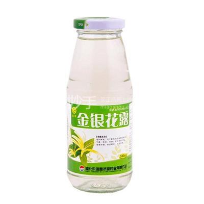 东信 金银花露 340ml