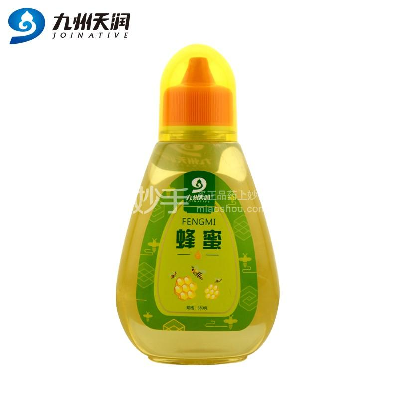 九州天润 蜂蜜 奶嘴瓶 380g